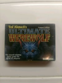 Ultimate Werewolf Game Compact Edition Yucaipa, 92399