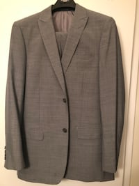 Parc 81 suit from Bacrach Germantown, 20874