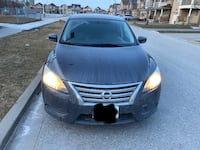 2014 Nissan Sentra Whitby