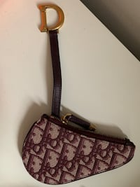 Christian Dior - Coin Purse (Authentic with tag!) Toronto, M5G