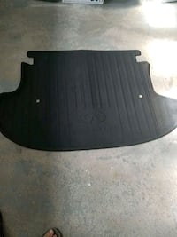 trunk cover qx70