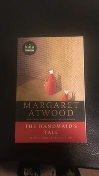 The Handmaid's Tale by Margaret Atwood Havelock, 28532