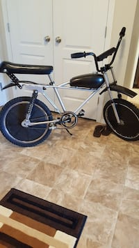 1976 Rampar MX full suspension. bicycle no motor