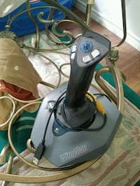 PC joystick Was $100