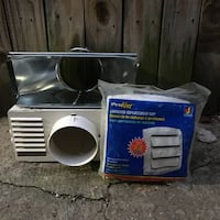 Dryer vent accessories