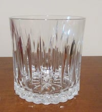 Waterford Crystal Ice Bucket/Champagne Chiller-Barcelona Pattern Pineville