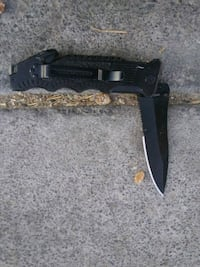 Smith and Wesson Border Guard Pocket Knife $15.00 Las Vegas, 89106