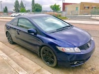 Honda - Civic - 2010 Riverside
