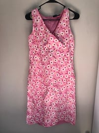 Womens size 6 easter spring dress