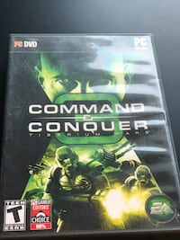 Command & Conquer 3: Tiberium Wars - PC 6 km