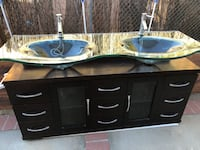 His hers sink  Palmdale, 93550