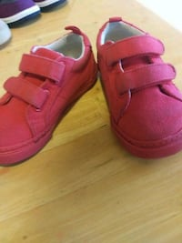 Toddler GAP shoes size 7 Gresham, 97080