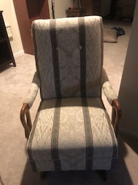 Rocking chair  Bristow, 20136