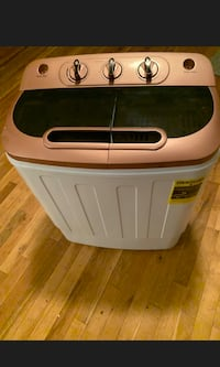 Portable compact washer and dryer New York, 11435
