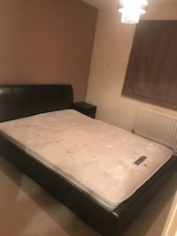 King size Mattress  LONDON