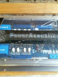 Used compatible amp POWER A  ACSTIK Upper Marlboro, 20772