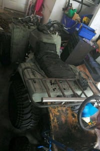 Quad for sale needs clutch only  Palm Coast, 32164