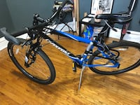 Like Brand New Cannondale F9 Mountain Bicycle - $275 (NW Side Chicago) Chicago, 60641