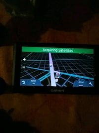 Garmin gps for all u Uber or Lyft drivers the good one goes for 280 New Orleans, 70117