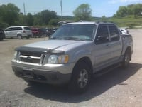 Ford Explorer Sport Trac 2003 Mount Pleasant, 15666