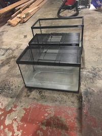 Small Aquariums  Ajax, L1T 0L3