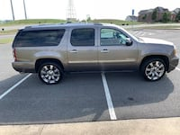 2011 GMC Yukon Denali  XL Fully Loaded