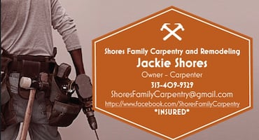 Carpentry and Remodeling Services