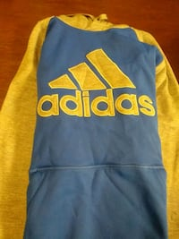 Adidas Medium Hoodie Citrus Heights, 95621