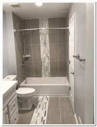 Bathrooms remodeling Bristow