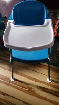 kids high chair  Wayne, 48184