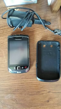 Blackberry torch Auburn, 13021