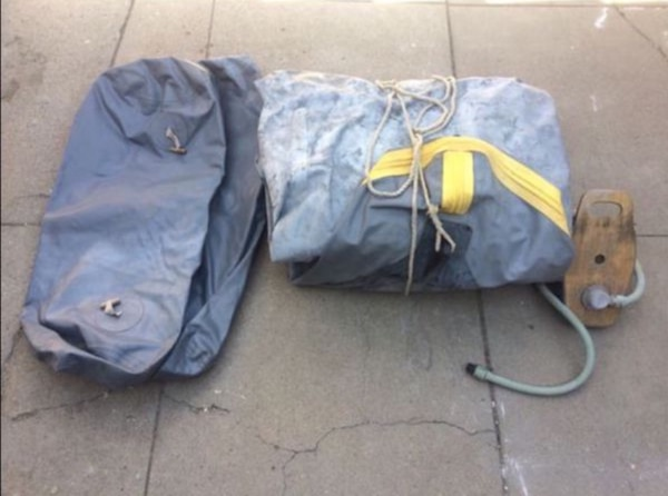 44066624f Used and new inflatable boat in Chino Hills - letgo