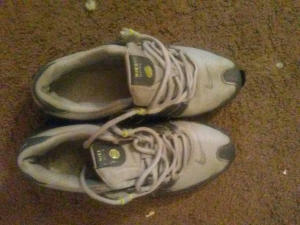 0ff053425cea Used Nike shock shoes for sale in Oklahoma City - letgo