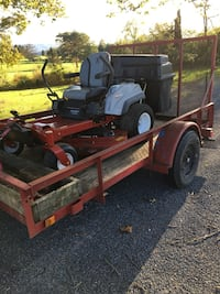 Lawn mowing, mulching, trimming, etc. Berwick