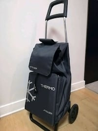 Rolser Thermo Shopping Trolley