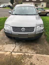 2001 vw passat blue book