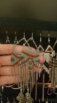 Hand beaded and Metal Richland, 99354