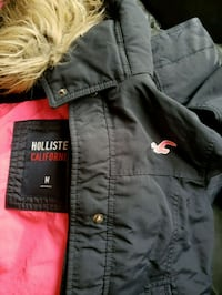 Hollister jacket  Las Cruces, 88005