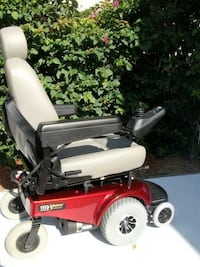 1113 Jazzy Power Chair