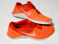 MEN'S SIZE 11.5: NIKE METCON DSX TRAINERS!!