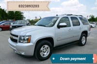 Chevrolet - Tahoe - 2013 Houston, 77079