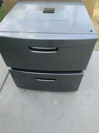 Pedestals for Samsung Washer and Dryer  Bakersfield, 93307
