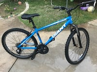 21 speed mountain bike giant Bakersfield, 93308