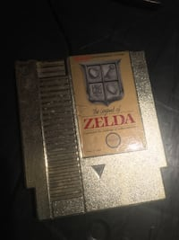 Zelda gold for Super Nintendo