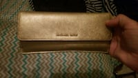 black and brown leather wallet Sterling Heights, 48311