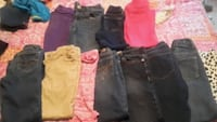 Girls assorted clothes Greer, 29650