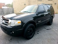 Ford - Expedition - 2008 Adelphi, 20783