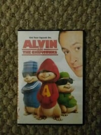 Alvin and the Chipmunks Germantown, 20876