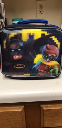 LEGO Batman lunch box Huntsville, 35806