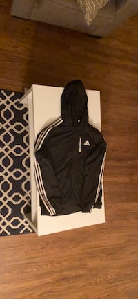 Adidas nylon jacket Hampton, 23669